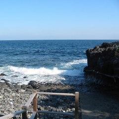 伊豆海洋公園エントリー口