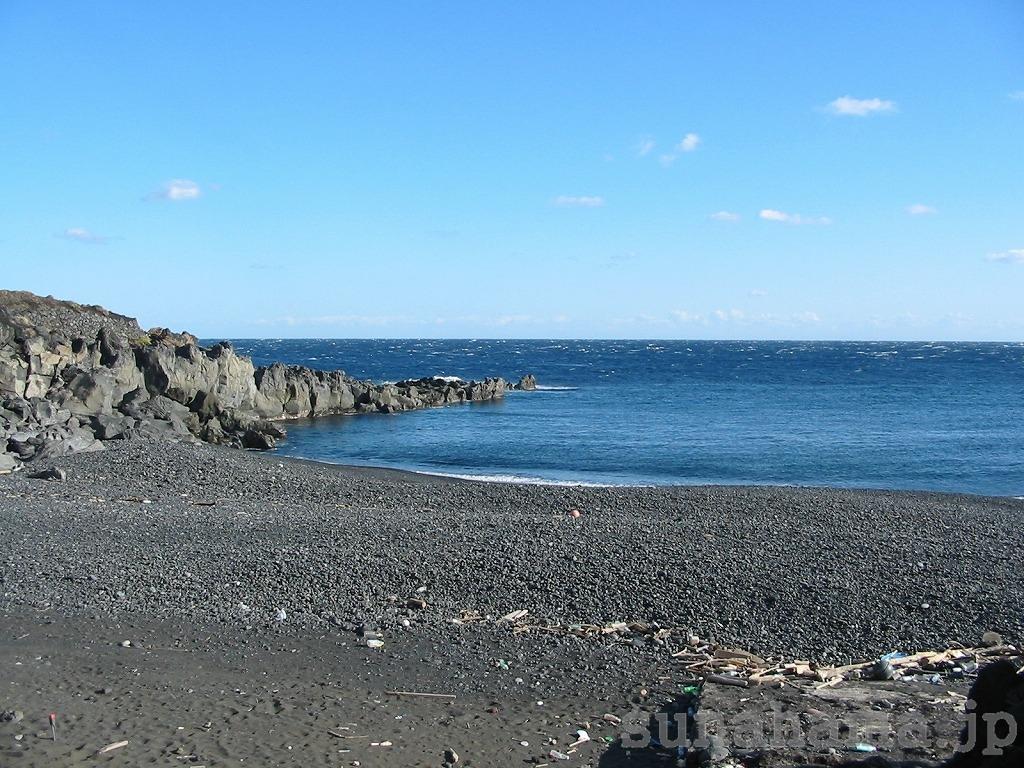釜ノ尻の壁紙 1024×768【伊豆の海中壁紙 水中写真を壁紙にしました!】